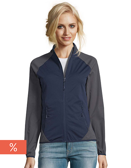 OXID Surf and Kite Shop | Rollings Women Softshell Jacket